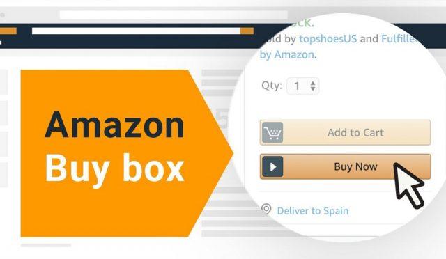 Amazon'da satışa başlamak?