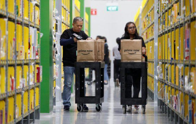 Singapur Amazon FBA Private Label