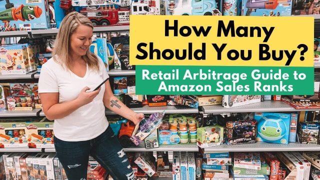 Retail Arbitrage nedir, nasıl yapılır?